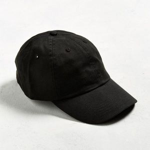 UO Curved Brim Baseball Hat